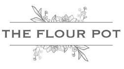 The Flour Pot Logo