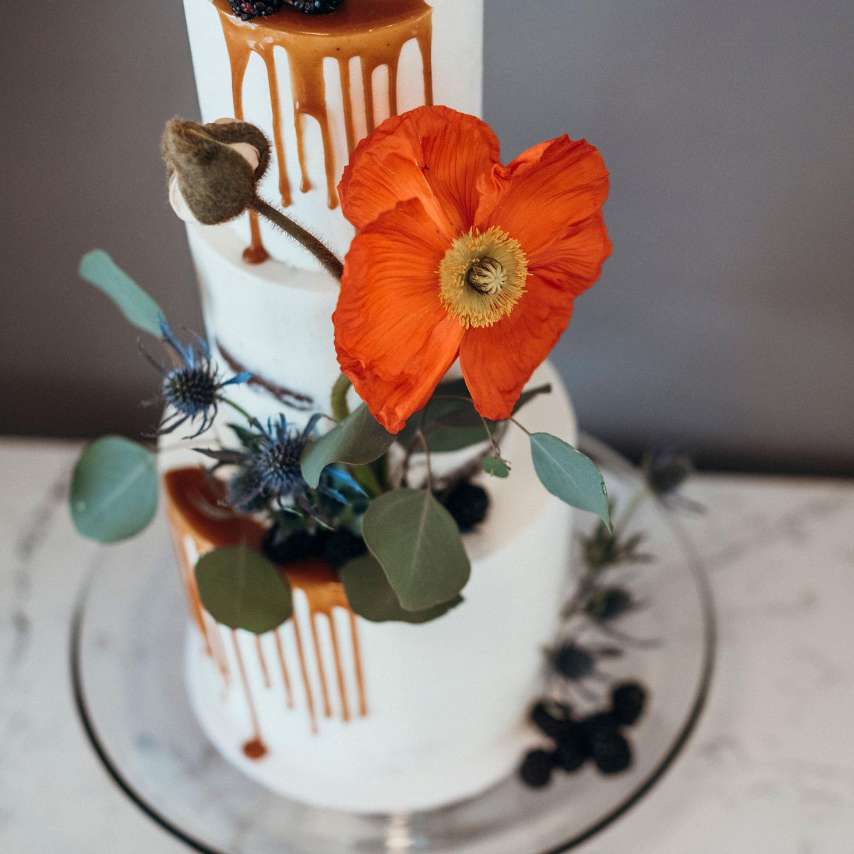 Best Whistler wedding cakes