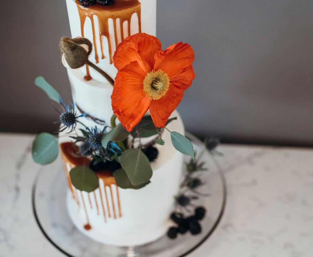 Whistler Custom Cakes